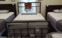 New Full size metal bed Winchester, 22602