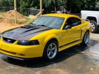 Ford - Mustang - 2004 Springfield