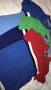Tommy Hilfiger Polos 3 for $80 Reno, 89511