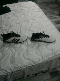 Addidas bought never worn from Amazon West Sacramento, 95691