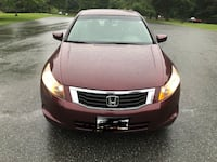 Honda - Accord - 2008 Clarksburg