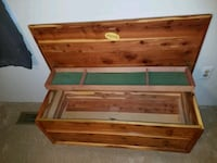 Antique Cedar Chest  Middletown, 21769