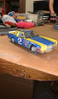 #2 Dale Earnhardt race car Collectible
