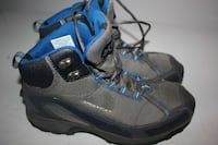 Men's Columbia Omni Heat winter boots