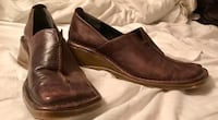 Leather women's dress shoes  Greater Sudbury / Grand Sudbury, P0M 1M0