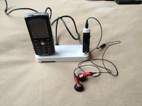 Sony Ericsson full docking station Nacka