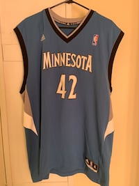 Kevin love jersey mens size xl