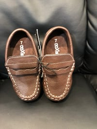 Toddler dress shoes size 7 new  Camarillo, 93012