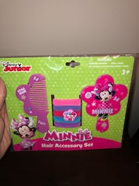 pink and purple Minnie Mouse plastic toy Chattanooga, 37421