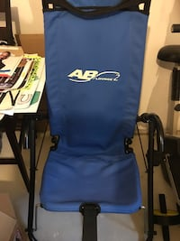 Ab lounger Dover, 19901