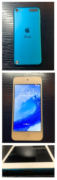iPod Touch 5th Generation(32gb)