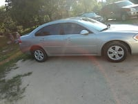 Chevrolet - Impala - 2008 North Augusta, 29860