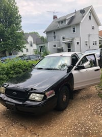 Ford - Crown Victoria - 2003 Bedford Heights, 44146