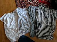 Maternity t-shirts (lot sale only) Pickering, L1W 3T2
