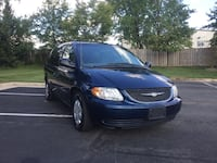Chrysler - Town and Country - 2003 Sterling, 20166