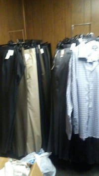 Never worn suits big and tall men Pompano Beach, 33069