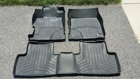 Civic Sedan Weathertech Floor Mats Mechanicsville, 20659