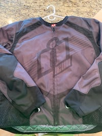 Icon Textile Motorcycle Jacket