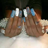 Fresno Full Set Nails Fresno, 93726