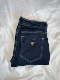 Guess jeans size 26 Calgary