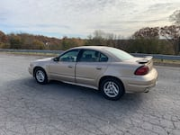 Pontiac - Grand Am - 2003 Washington