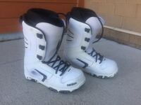 ThirtyTwo Snowboard boots Size 10 men Denver, 80237