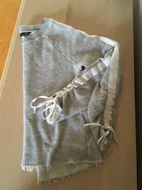 Abercrombie Cropped Sweater  Toronto, M9A 1H9