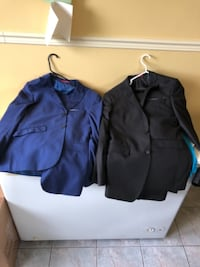 Two suits Longueuil
