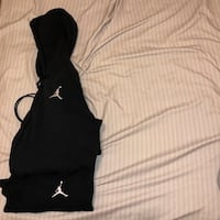 Men's Jordan Jumpsuit Toronto