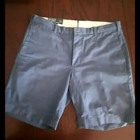 Men's Polo Shorts Northumberland County