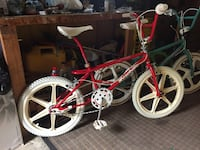 Wanted: Kuwahara and other old school bmx Edmonton