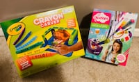 Pair of Brand New Crayola Items Nashville, 37214