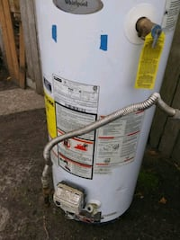 Water heater gas 30 gallon Portsmouth, 23707
