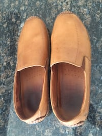 Men's Pikolinos Leather Loafer (size 42/9)