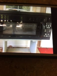 black and gray microwave oven Conway, 72032