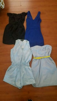 Dresses and Romper Size Small Los Angeles, 90048