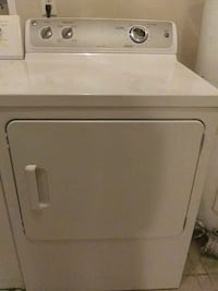 very good dryer Moss Point