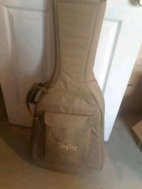 Taylor guitar bag Frederick