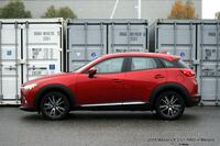 Used 2018 CX-3 GT AWD with only 454 km 3751 km