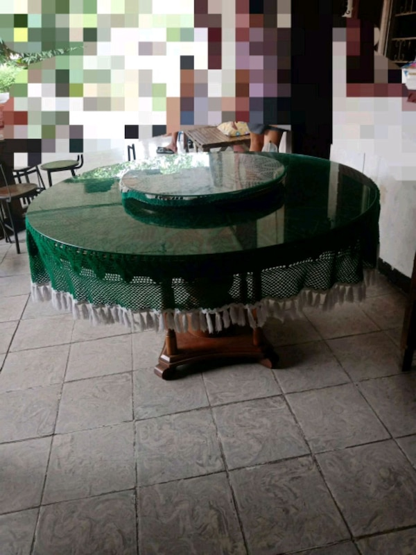 Used Narra Table For Sale In Pasig