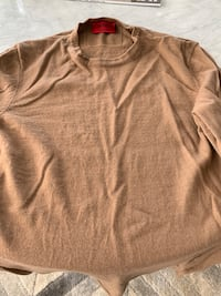 Hugo Boss Sweater great condition  Vancouver, V6G 3G8