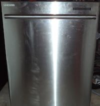 SAMSUNG STAINLESS STEEL DISHWASHER FOR SALE! Toronto