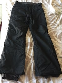 black and white cargo pants Mississauga, L5B