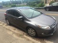 Ford - Focus - 2012 Arlington, 22204