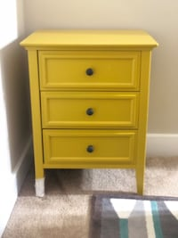 Brand New Dresser/Night Stand Mc Lean, 22102