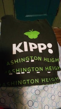 Green Kippstar Shirts 3x New York, 10031
