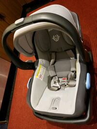 Car seat Uppababy
