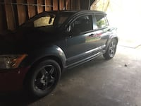 Dodge - Caliber - 2007 Milwaukee
