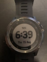 GARMIN FENIX 3 Watch St Thomas
