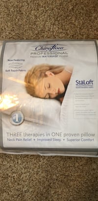 Chiroflow Pillow Johnstown, 15904